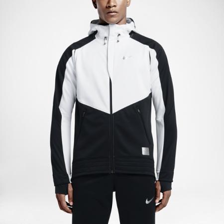 5658dd33 Мужской моделью куртки, подходящей для зимнего периода, является Nike SB  Everett Anorak.