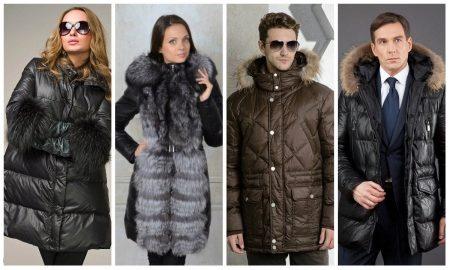 a8427964e76 Однако мода не стоит на месте и предлагает зимой не расставаться с  полюбившимися бомберами