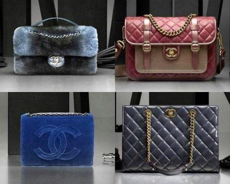 Купить Кошелек Женский Chanel