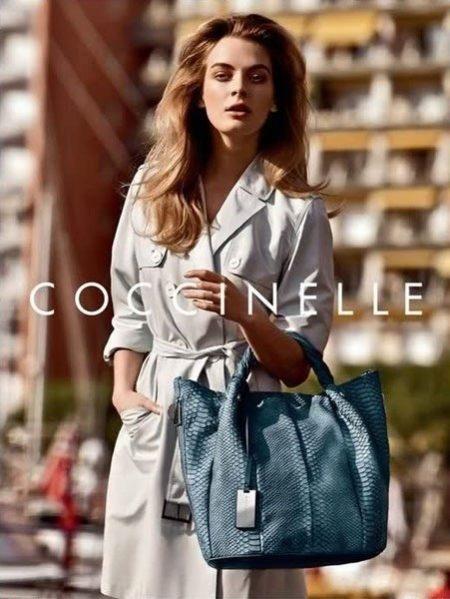 Сумки Coccinelle (Кочинелли) (32 фото): женские, отзывы