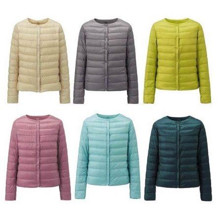3b0e248f7ba36 Пуховики Uniqlo прослужили многим покупателям несколько лет. Благодаря  новым технологиям по изготовлению курток и пальто, утеплитель всегда  остается внутри ...