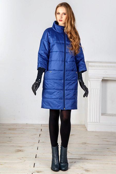 Юбка и куртка на синтепоне