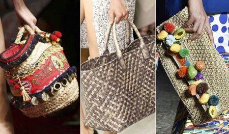 c5abd6262222 В теплое время года уместными будут классические модели сумок строгих  геометрических форм с оригинальными декоративными элементами в виде ярких  принтов, ...