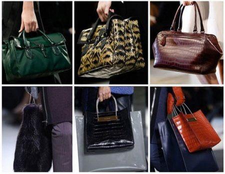 5eb55f9b906b Женские модные сумки [Y] года привнесут в облик современных барышень  немного оригинальности.