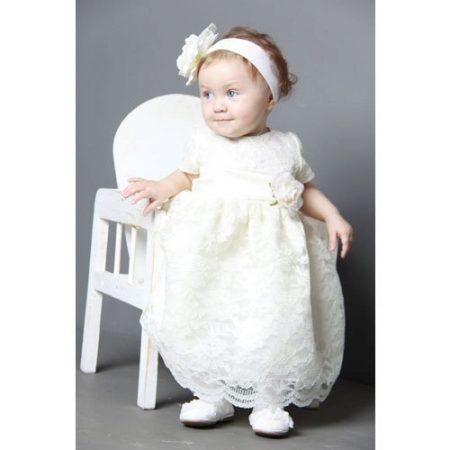 Пышные платья на девочек 1 года
