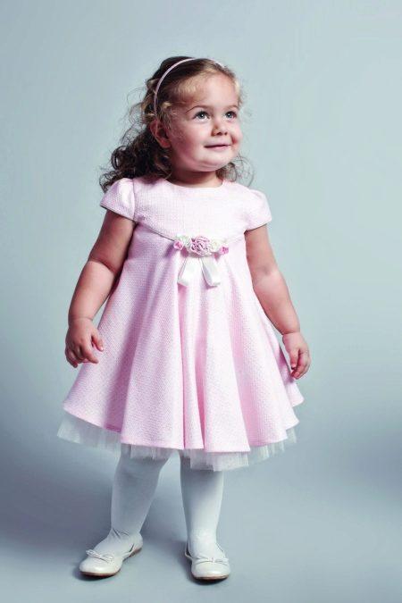 Юбки и праздничные платья для девочек