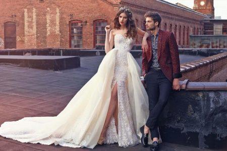 Молодые свадебные дизайнеры платьев