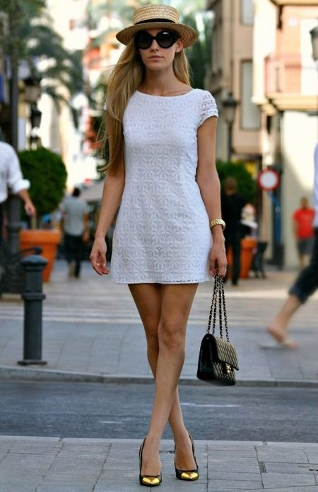 Летние платья и босоножки