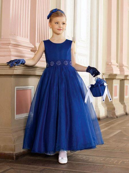 07eb91b5cc09e01 Платья для девочек 11-12 лет (89 фото): красивые, на свадьбу ...