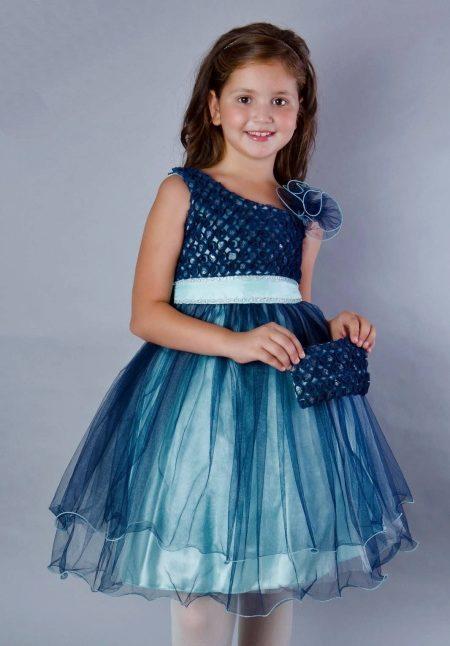 77f95911f980 Для праздников в стиле Хэллоуин подойдут платья различной длины и фасонов,  сшитых из разных тканей.