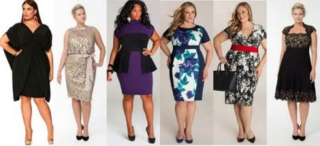 9f381917365effe ... выпускают целые коллекции привлекательных коктейльных нарядов. На что  обратить внимание при выборе коктейльного платья для полных девушек:  V-образная ...
