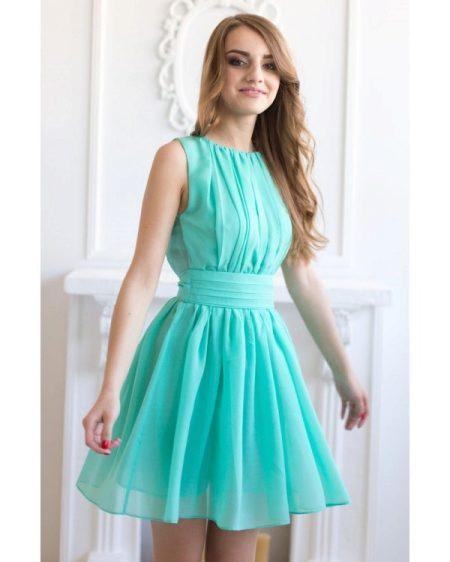 Платья на выпускной 9 класс в школе