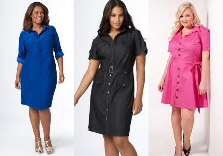 Повседневные платья 54 размера