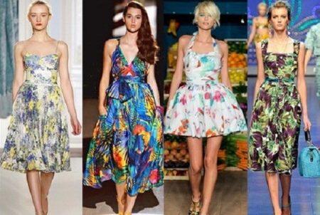 8ccb5d779fc634d Но ни что так не красит девушку или женщину, как платья и сарафаны.  Женственность и элегантность этих моделей идут рядом.