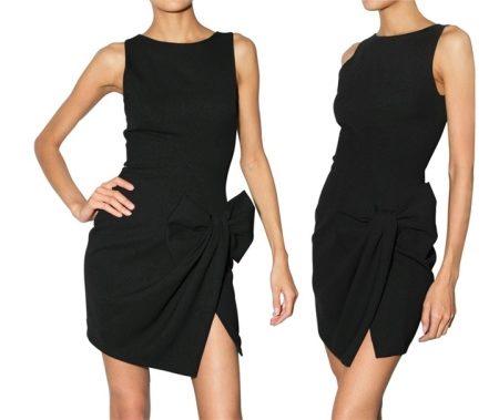 ffa2ee8eec6 Платье просто подчеркивает истинную красоту женщины - делает акцент на  индивидуальности