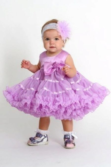 b6c9f6b68cc 3) The original dress with a train and sequin decor will effectively  highlight its owner from a variety of other fashionistas. Milky fabric  competently sets ...