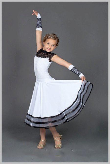 Luxusné spoločenské šaty pre dievčatá 95afe33e4ce