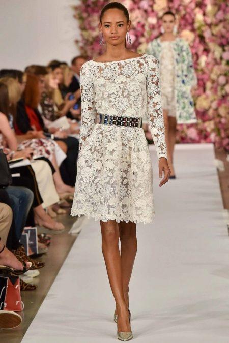 1cfb791ed1fe342 С чем носить белое платье?