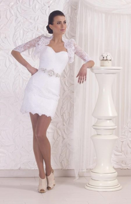 Свадьба кружевное платье