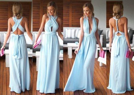 9fe4abf16b2 Со съемной юбкой. Платье со съемной юбкой также можно назвать трансформером.