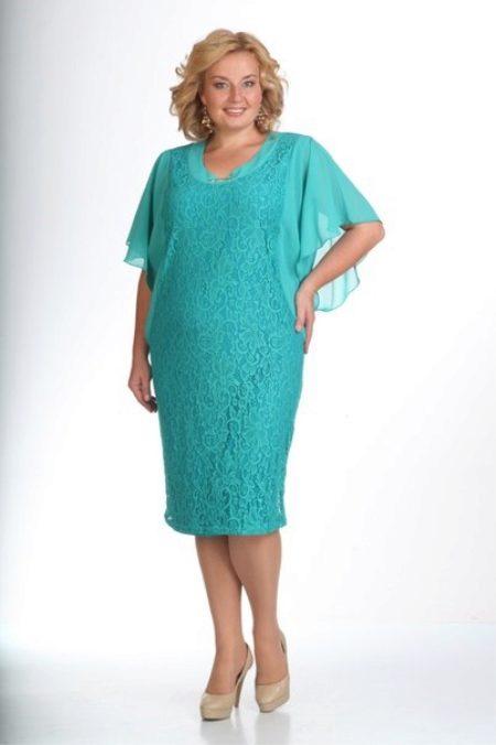 Платья на свадьбу для мамы 56 размер