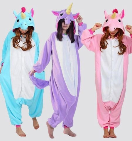 пижама звери 2