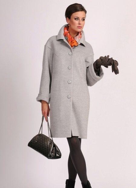 Новая коллекция пальто