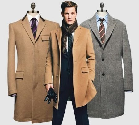 Пальто мужское зимнее (80 фото): длинное, молодежное, классика, с капюшоном, ботинки, драповое