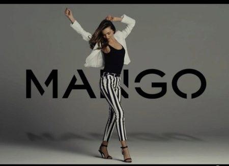 Женское пальто Mango 2018 (41 фото): отзывы, двубортное, коричневое, в клетку