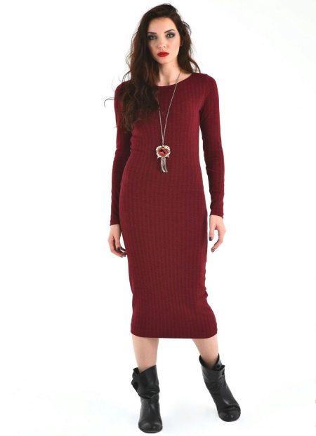 Платье лапша на полных девушках фото