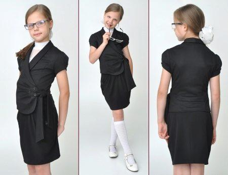 Легкий школьный макияж для девочек Ванночка для горячего маникюра AL-100