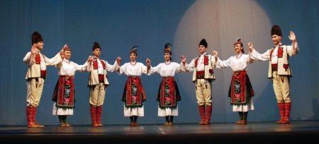 Болгарский национальный костюм (30 фото): для девочек, женские и мужские для болгар