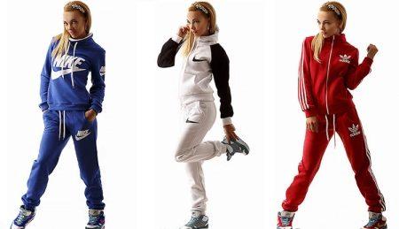 FitWear Одежда для фитнеса и йоги - Ojas