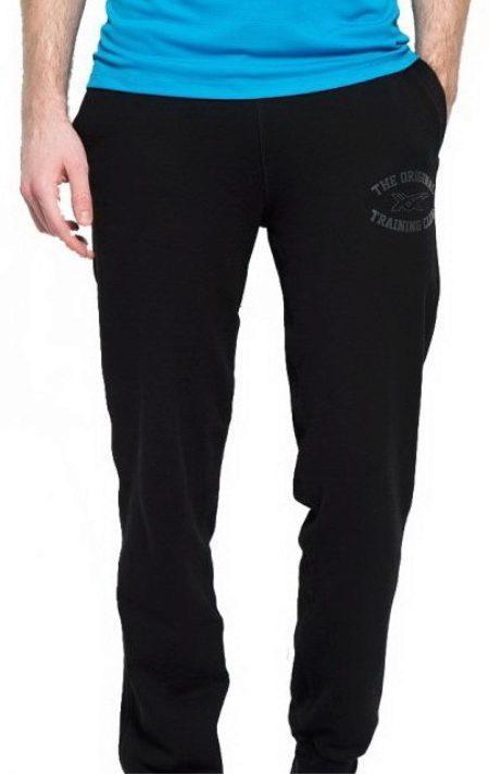 dd30f2f94477 Asics Grafické Cuffed Pants volné
