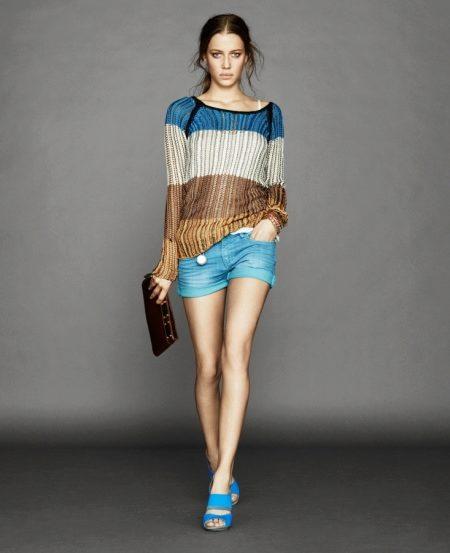 Бирюзовые босоножки (32 фото): с чем носить босоножки бирюзового цвета