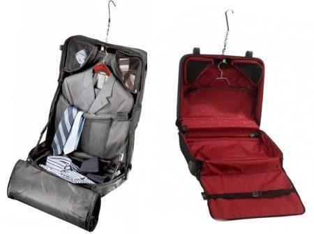 719d2d37f3f0 Также словом «портплед» обозначают сумку из ремешков для переноски пледов.  В современном мире портпледом называют специальный дорожный чехол из ...