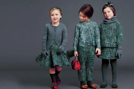 Костюмы для девочек для фото: осенние, для 12, 11, 10, 9, 8, 7, 6 лет и 1 года, вязаные модные и купальные костюмы