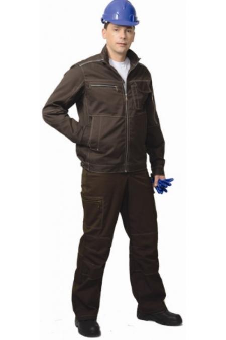 7c60e632 Главная стратегия производителя – это выпуск надежных и качественных  рабочих костюмов по специальным технологиям в соответствии со стандартами  ...