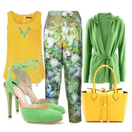Зеленые босоножки (40 фото): с чем носить босоножки зеленого и темно-зеленого цвета
