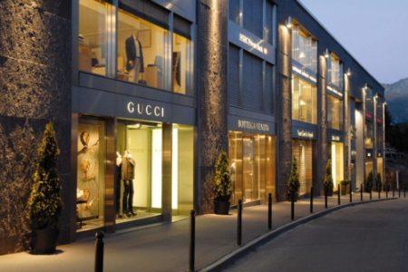 Шарф Гуччи (32 фото): Gucci оригинал