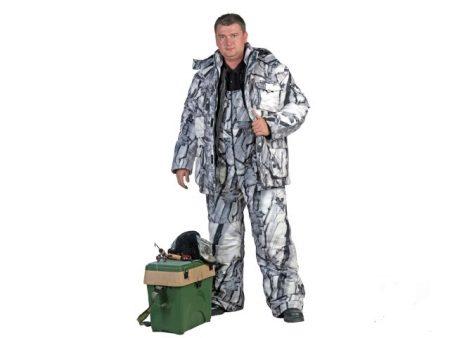 Зимний костюм для рыбалки (82 фото)  рыболовный и охотничий костюм ... 35e855e6b0914