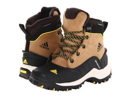 Детские ботинки Адидас: зимние Adidas для мальчиков и девочек, отзывы, клима проф (primaloft) на зиму