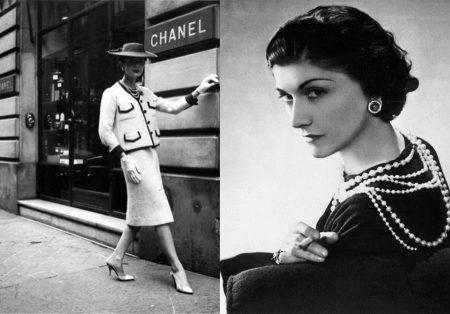f242e9f5956a Именно в этом доме Коко познакомилась с Артуром Кейпелом, и именно он  помогает ей в бизнесе по созданию одежды.