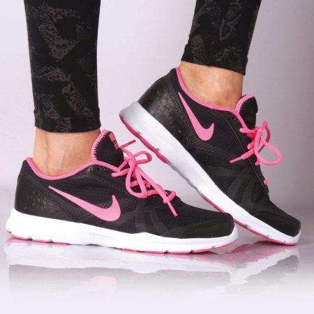 low priced 9d9c0 a49ed ... sneakers - sneakers W Nike Core motion TR 2 Mesh. De är gjorda av äkta  läder i kombination med textilier och utrustade med en sula med lättnad för  ...