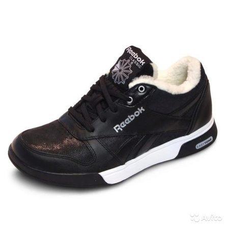4b711c5944d3 Кожаные. Самый популярный материал для изготовления зимних кроссовок ...