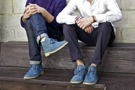 Ботинки Clarks: мужские и женские модели, зимние на натуральном меху бренда Кларк