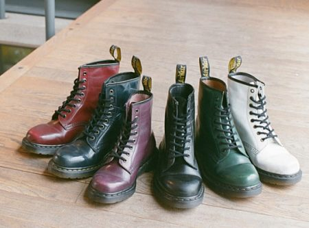 Мартинсы 2019 (99 фото)  мужские и женские зимние ботинки доктор (др ... 9252c62b1ea99