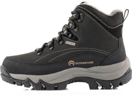 Ботинки Outventure: мужские, женские и десткие, зимние, отзывы