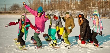 Лыжные ботинки Salomon и для сноуборда, горнолыжные Cоломон, сноубордические, для беговых лыж