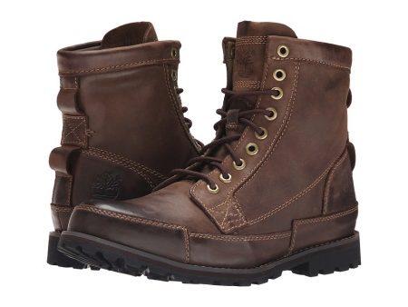 Классические 6-INCH PREMIUM WATERPROOF BOOTS – именно те легендарные желтые  ботинки 3d865fa0ef2b6